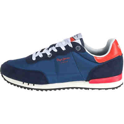 TINKER BASIC NYLON Sneakers Low