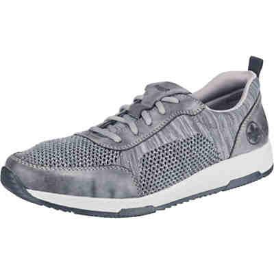 847a797835ff4c Sneakers Low Sneakers Low 2. rieker Sneakers Low