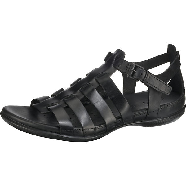 Ecco Flash Komfort-Sandalen