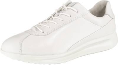 Sneakers EccoEcco Aquet Aquet Sneakers EccoEcco LowWeiß N8nX0ZOwPk