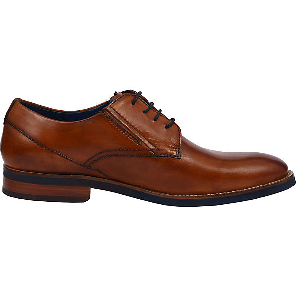 factory authentic 4f6a8 df740 DANIEL HECHTER, Business Schuhe, braun | mirapodo