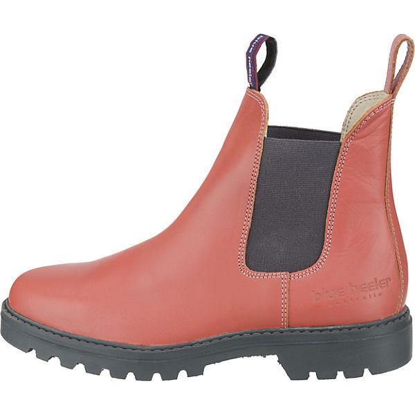 Chelsea Blue Jackaroo Heeler Rot Boots ZOUEwx