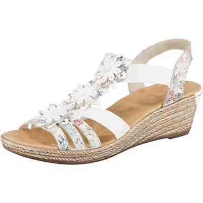 Damen Sandaletten günstig online kaufen   mirapodo 716ed63af4