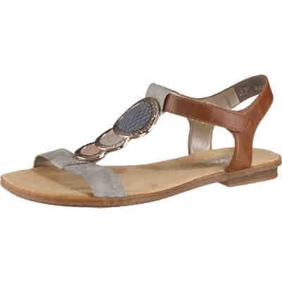 89c80323d27ea1 Klassische Sandalen Klassische Sandalen 2. riekerKlassische Sandalen