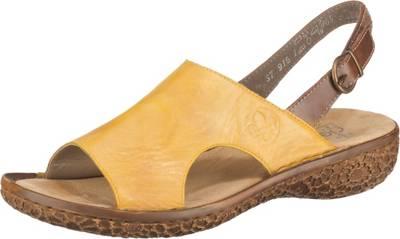 Rieker Sandalen günstig kaufen | mirapodo