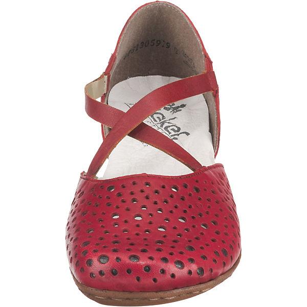 Rieker Rot Rieker Ballerinas Rot Rieker Ballerinas Ballerinas Rieker Ballerinas Rot Ballerinas Rot Rieker ARjL45