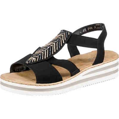 790a1d5f992dd6 Klassische Sandaletten Klassische Sandaletten 2