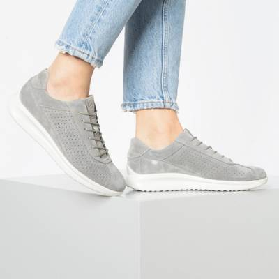 KaufenMirapodo Aus Sneakers Aus Sneakers Wildleder Günstig WD2Y9IEHe