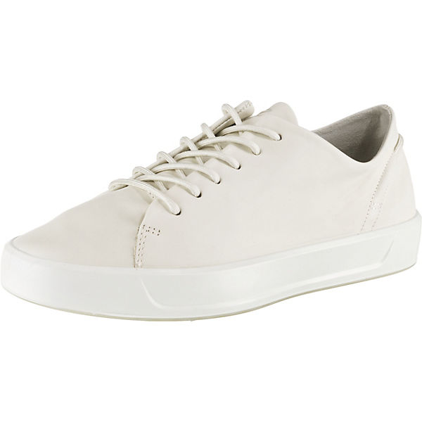 Soft 8 Womens Ecco Sneakers Weiß Low rdthQCxosB
