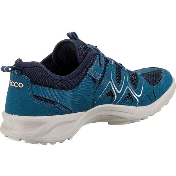 Lt Blau Ecco Sneakers Terracruise Low pzVSMLUqG