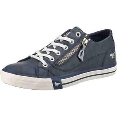 063a9e4e7cf98 MUSTANG Sneakers günstig kaufen | mirapodo