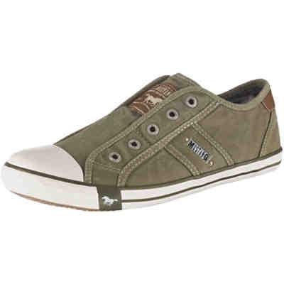 528009c81fceaf Sneakers Low Sneakers Low 2. MUSTANGSneakers Low