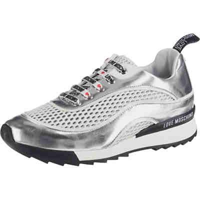 Sneakers in silber günstig kaufen   mirapodo 9e7677b5a5