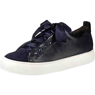 various colors d85b1 7a5eb Paul Green, Paul Green Sportiver Schnürschuh/Sneaker Sneakers Low, blau