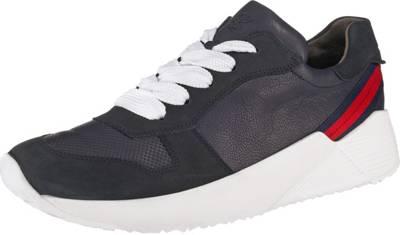 Paul Green, Sneakers Low, dunkelblau