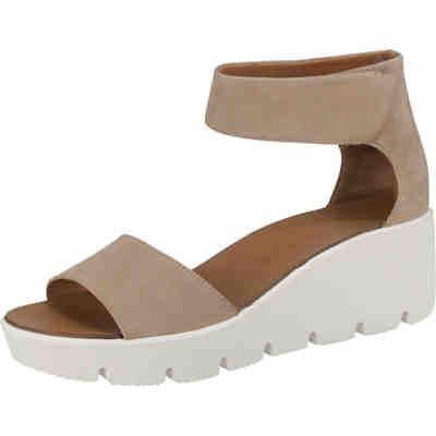 pretty nice 6a887 9a21e Paul Green Sandaletten günstig kaufen | mirapodo