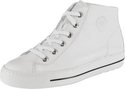 Paul Green, Sneakers High, weiß