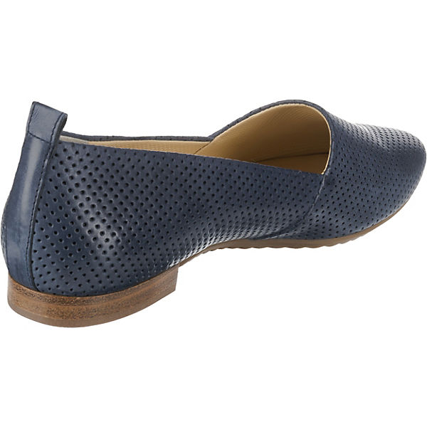 new lower prices factory outlets cheapest price Paul Green, Klassische Slipper, blau | mirapodo