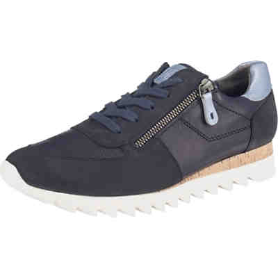Paul Green Sportiver Schnürschuh/Sneaker Sneakers Low