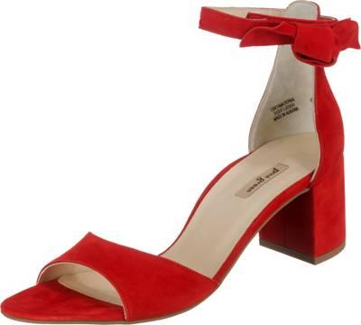 Sandaletten In In Günstig KaufenMirapodo Sandaletten Rot Yb7fvIm6gy