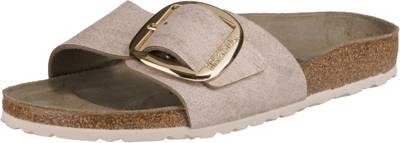 Birkenstock Madrid Big Buckle[Sandals] Pantolette Pantolette