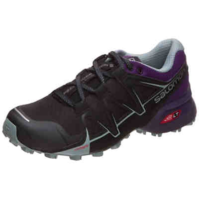 Salomon Speedcross Vario 2 Trail Laufschuh Damen