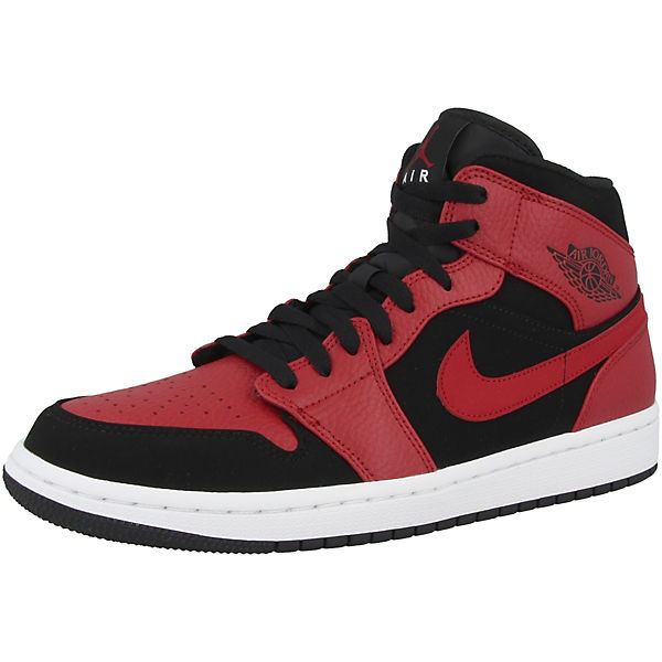 Schuhe Air Jordan 1 MID Sneakers High