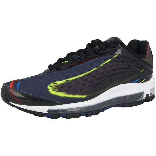Schuhe Air Max Deluxe Sneakers Low