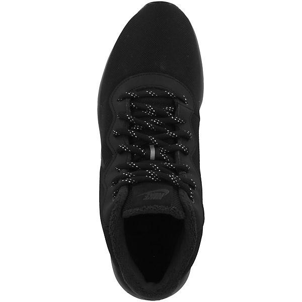 Sneakers High Schuhe Tanjun Schwarz Sportswear Chukka Nike 6yb7gf