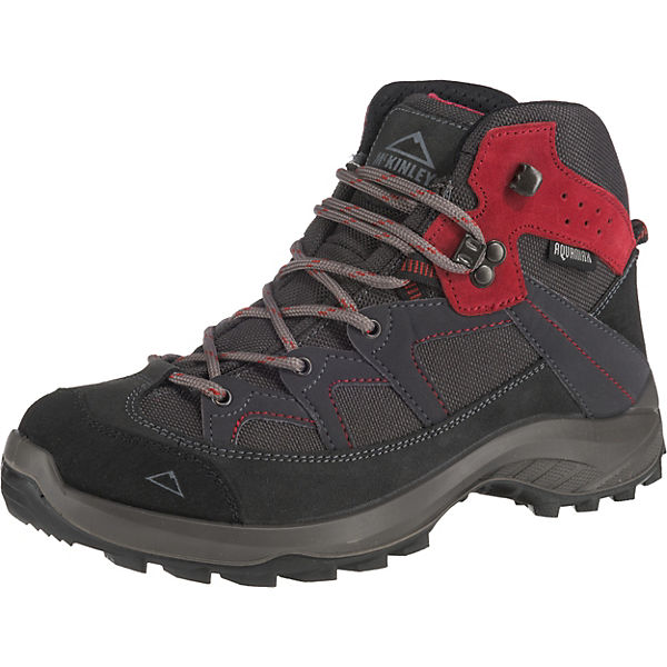 Discover Mid Aqx Wanderstiefel