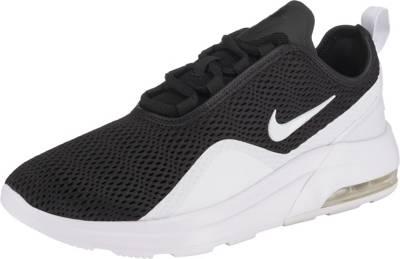 Nike Sportswear, Air Max Motion 2 Sneakers Low, schwarz Modell 1