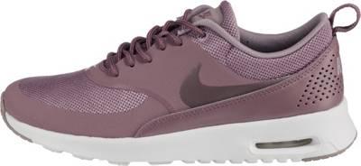 Nike Sportswear, Air Max Thea Sneakers Low, lila   mirapodo