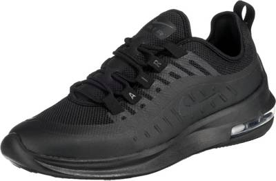Nike Sportswear, Air Max Axis Sneakers Low, schwarz
