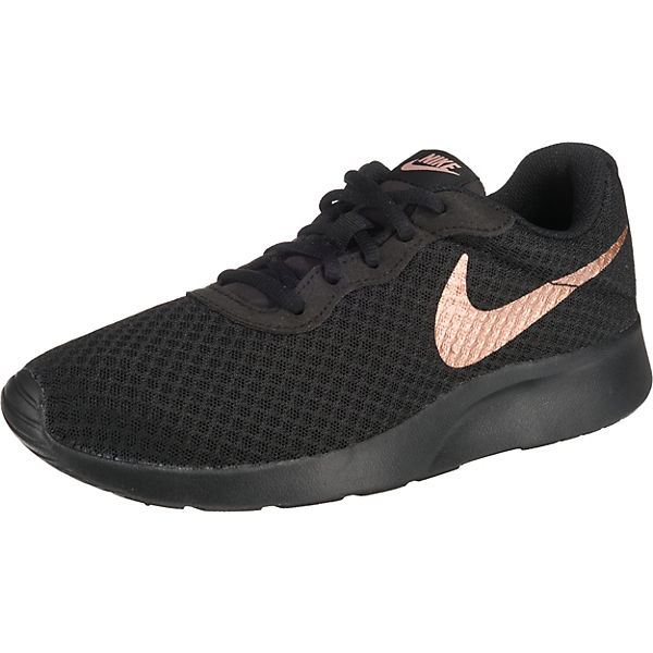 a21aa1105dee89 Nike Sportswear, Tanjun Sneakers Low, schwarz | mirapodo