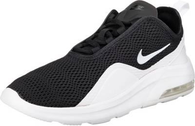 Nike Sportswear, Air Max Motion 2 Sneakers Low, schwarz