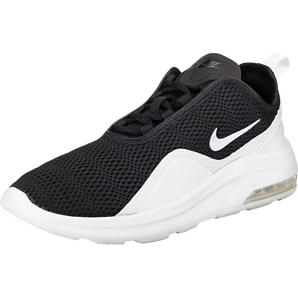 in stock 3fb70 c56c3 Nike Sportswear, Air Max Motion 2 Sneakers Low, schwarz