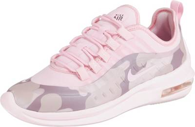 Nike Sportswear, Air Max Axis Prem Sneakers Low, altrosa