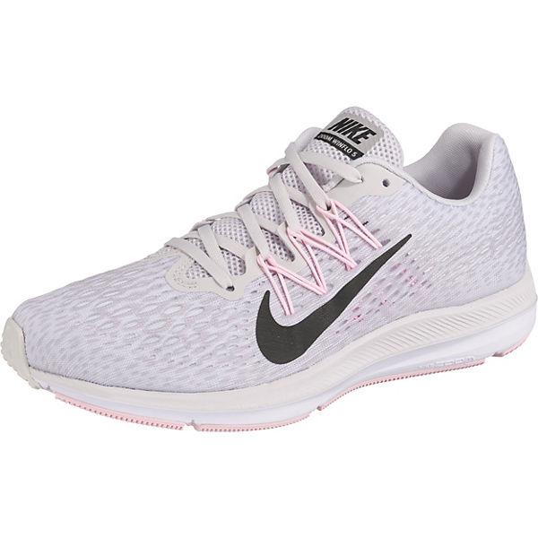 f64f0c3aed6 Nike Performance, Zoom Winflo 5 Laufschuhe, grau-kombi | mirapodo