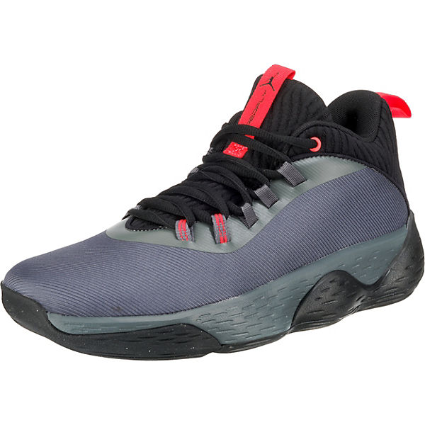 half off 924aa 85b43 Jordan Super.Fly Mvp Low Basketballschuhe
