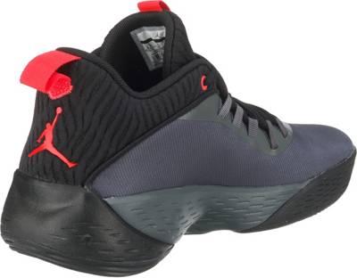 Nike Performance, Jordan Super.Fly Mvp Low Basketballschuhe