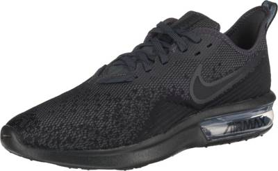 Nike Performance Air Max Sequent 4 Damen Laufschuhe