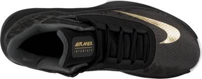 Nike Performance, Air Max Infuriate 2 Mid Basketballschuhe