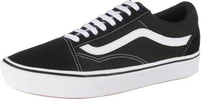 VANS, Ua Comfycush Era Sneakers Low, schwarz