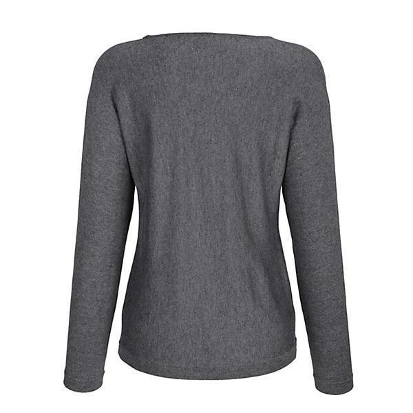 Grau Pullover Mona Grau Pullover Pullover Grau Pullover Grau Mona Mona Grau Pullover Mona Mona bf6y7g