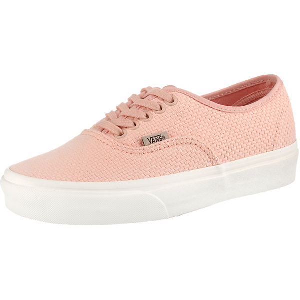 UA Authentic Sneakers Low