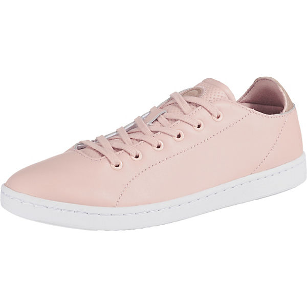 Jane Leather Sneakers Low