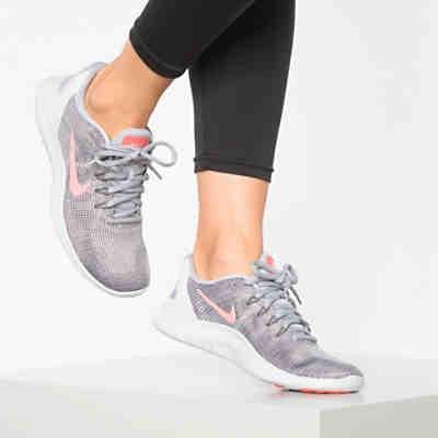 96e0f35351 Nike Performance, W Nike In-Season Tr 8 Fitnessschuhe, grau-kombi ...