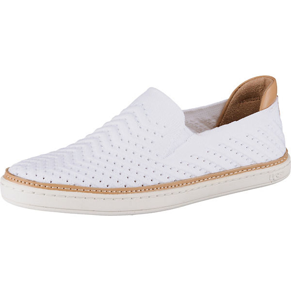 1102560-sammy Chevron Slip-On-Sneaker