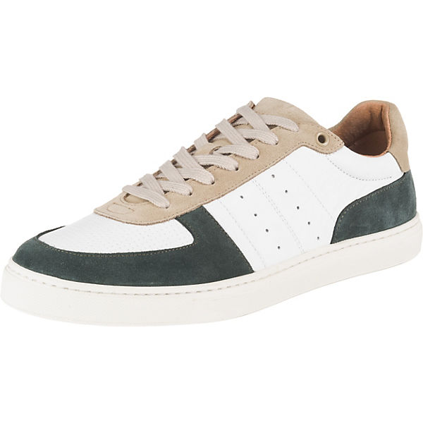 Duran Retro Sneakers Low