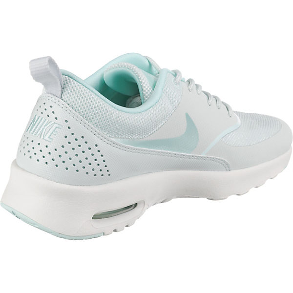 Air Max Thea Sneakers Low